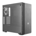 COOLER MASTE MCB-B600L-KA5N-S02 MASTERBOX MB600L GUNMETAL - SIDE-PANEL