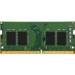 4GB 2400MHZ DDR4 NON-ECC CL17 SODIMM 1RX16