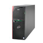 FUJITSU VFY:T2554SC100IN TX2550 M4 8C XEON  4108 - 16GB -NO HDD -  RAID 0/1