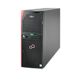 FUJITSU VFY:T2554SX120IT TX2550 4CXEON 4112-16GB-3X600GB SCSI(SAS)-RAID 5/6