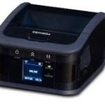 TOSHIBA TEC 18221168864 B-FP3D-GS30 STAMPANTE PORTATILE USB/BLUETOOTH, NFC