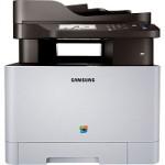 HP INC. SS205E#AKK SAMSUNG XPRESS SL-C1860FW CLR MFP PRNTR