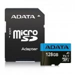 128GB MICRO SDXC UHS-I CL10 A1 85MB/S - 25MB/S