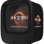 AMD YD190XA8AEWOF AMD RYZEN THREADRIPPER 1900X 8-CORE PROCESSOR