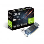 ASUS COMPONE 90YV0AL0-M0NA00 GT710-SL-1GD5 NVIDIA GT710 1GDDR5 32BIT PCIE2.0