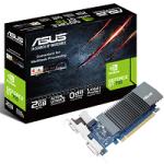 ASUS 90YV0AL1-M0NA00 GT710-SL-2GD5 NVIDIA GT710 2GDDR5 64BIT PCIE2.0