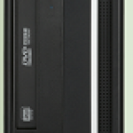 VX2640G CI7-6700 8GB 256GB DVI VGA HDMI WIN10PRO