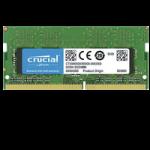 CRUCIAL CT4G4SFS824A 4GB CRUCIAL SODIMM DDR4 2400MHZ