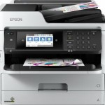 EPSON C11CG03401 WORKFORCE PRO WF-C5710DWF