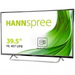 HANNSPREE HL407UPB 40  WIDE - 1920X1080 -HDMI - VGA - 260CD/MC2 - BK