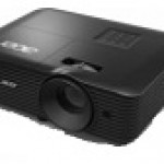 X118H 20000 1 3600ANSI SVGA DLP 3D VGA HDMI