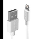 LINDY LINDY31327 CAVO USB -  LIGHTNING 2M