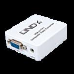 LINDY LINDY32544 VGA / TV CONVERTER LITE