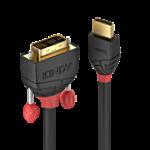 CAVO HDMI DVI-D. 1M. M M