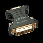 LINDY LINDY41199 ADATTATORE DVI / VGA