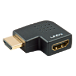 LINDY LINDY41358 ADATTATORE HDMI 90 , SINISTRA