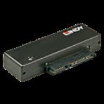 LINDY LINDY42713 ADATTATORE USB 3.0 A SATA 6GBPS