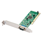 LINDY LINDY51240 SCHEDA PCI 1 PORTA SERIALE 32 BIT