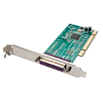 LINDY LINDY51243 SCHEDA PCI 1 PORTA PARALLELA 32 BIT