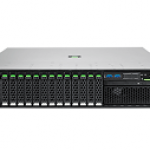 FUJITSU VFY:R2544SX100IT RX 2540 M4 2X12C 5118 64 GB NO HDD RAID 5/6 4XLAN
