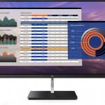 HP INC. 2PD37AT#ABB HP ELITEDISPLAY S270N MONITOR