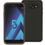CUSTODIA RUGGED PARAURTI PER GALAXY A5 2017
