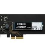 480GB, KC1000 PCIE GEN3 X 4, NVME, (HHHL)