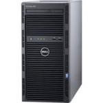 DELL FYH48 T130 4X3.5 E3-1220V6 8GB 2X1TB IDRAC8 BAS 3YBNBD