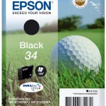 CARTUCCIA INK DURABRITE ULTRA PALLINA DA GOLF B