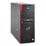 FUJITSU VFY:T1333SX280IT QC XEON E3-1230V6 - 16 GB   RAID 5/6 2 GB