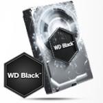 WD BLACK 6TB 3.5