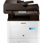HP INC. SS106F#AKK SAMSUNG CLX-6260FR CLR LASER MFP PRINTER