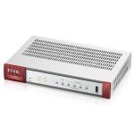 ZYXEL VPN50-EU0101F NEBULAFLEX SD-WAN FIREWALL 50