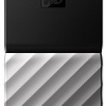 WESTERN DIGI WDBK3E2560PSL MY PASSPORT SSD PORTABLE 256GB