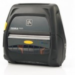 ZEBRA ZQ52-AUN100E-00 ZQ520 4  USB, DUAL RADIO, LINERLESS