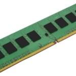 32 GB DDR4 RAM ECC A 2666 MHZ REGISTERED