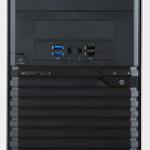 VM2640G CI3-7100 4GB 256SSD VGA DVI HDMI WIN10PRO