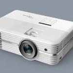 OPTOMA UHD40 4K UHD  - HDR COMPATIBILE - 2400L - 500.