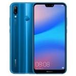 HUAWEI MOBIL P20 LITE BLUE P20 LITE BLUE DUAL SIM