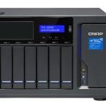 QNAP NAS 8 BAIE I5-7500 3.5-2.5 + 5.25BAY 16GB