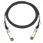 SFP+ 10GBE TWINAXIAL DIRECT ATTACH CABLE, 5.0M
