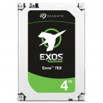 SEAGATE ST4000NM0125 4TB EXOS 7E8 ENTERPRISE SEAGATE SAS 3.5 512E