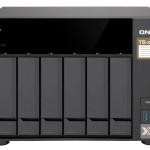 QNAP TS-673-4G QNAP NAS 6 BAIE AMD RX-421ND QC 2.5 3.5 4GB