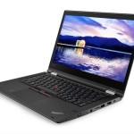 LENOVO 20LH000SIX TS X380 I7-8550U 8GB 13.3 TOUCH 512GB 4G WIN10PRO