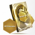 WD GOLD 8TB 3.5