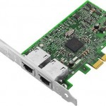 THINKSYSTEM BROADCOM NETXTREME PCIE 1GB 2-PORT
