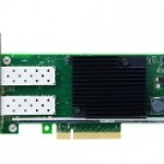 LENOVO 7ZT7A00537 TS INTEL X710-DA2 PCIE 10GB 2PORT SFP+ETHERN ADAPT