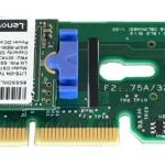 LENOVO 7N47A00130 THINKSYSTEM M.2 CV3 128GB SATA 6GBPS NONHOTSWAPSSD