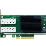 THINKSYSTEM INTEL I350-T2 PCIE 1GB 2-PORT RJ45