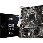 MSI H310M PRO-VD MB MSI H310M PRO-VD